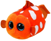 TY Teeny Tys - Walter the Goldfish