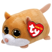 TY Teeny Tys - Peewee the Hamster
