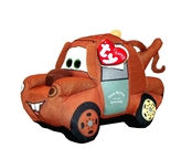 TY Cars 3 - Mater