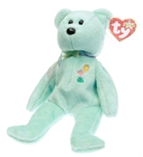 Ty Beanie Babies - Ariel the Bear
