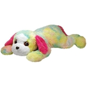 TY Classic - Yodel the Rainbow Dog (X-Large)