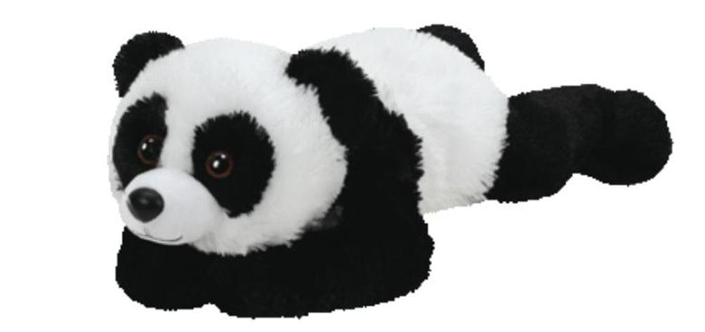 TY Classic - Paige the Panda Bear (Medium)