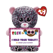 TY Peek-A-Boos - Trixi the Leopard (Tablet)