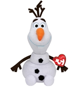 Ty Disney Frozen Olaf - Snowman Medium