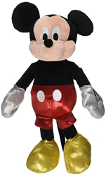 TY Mickey Mouse (large)