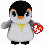 Ty Classic - Pongo the Penguin (Medium)