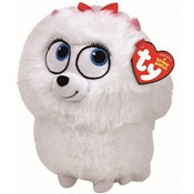 TY Beanie Buddies - Gidget the Dog Secret Life of Pets (Medium)