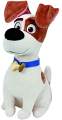 TY Beanie Buddies - Max the Dog Secret Life of Pets (Medium)