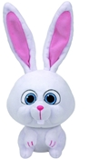 TY Beanie Buddies - Snowball the Bunny Secret Life of Pets (Medium)
