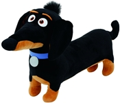 TY Beanie Buddies - Buddy the Dog Secret Life of Pets (Medium)