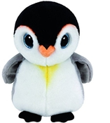TY Classic - Pongo the Penguin (Jumbo)