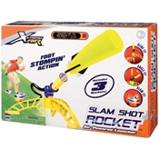 Slam Shot Rocket