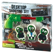Desktop Shooters Zombies