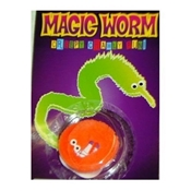 Magic Worm