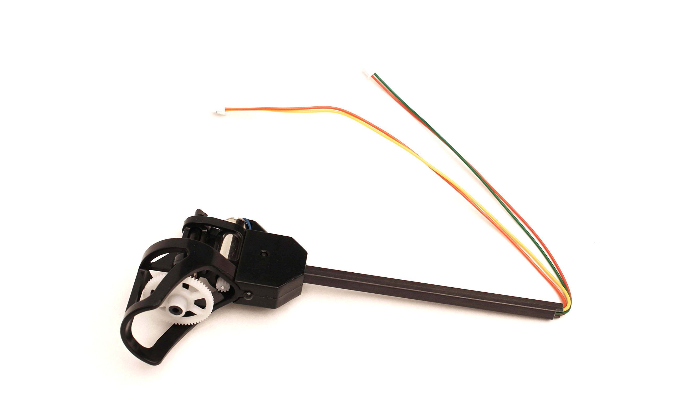 Replacement (CW) Motor Set (Red Light) For Udi Discovery FPV Quad
