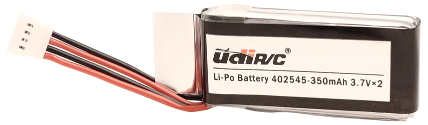 Replacement Lipo Battery For Udi RC Discovery FPV Quad