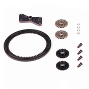 8:1 Gyro Gear Set: VMX450 Dirt Bike