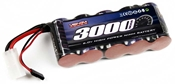 Venom 6V 3000mAh NiMH Large Scale Receiver Battery