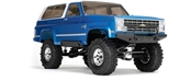 1986 Chevrolet K-5 Blazer Ascender 1:10 4WD Kit