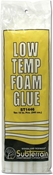 Low Temp Foam Glue Sticks (10) by Woodland Scenics