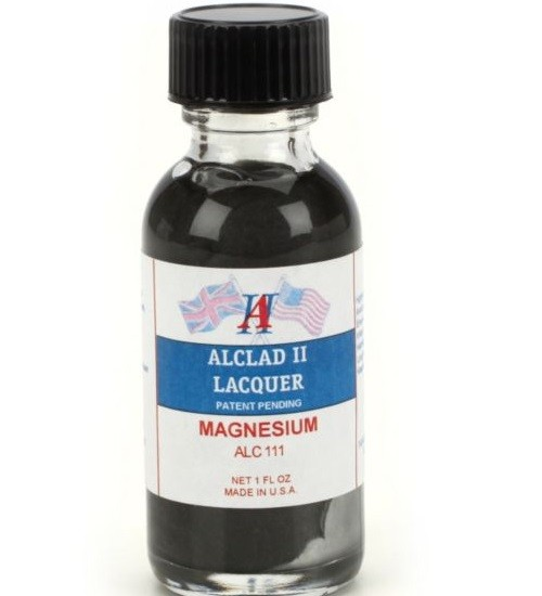 Magnesium 1oz by Alclad II Lacquers