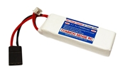 CSR 1500mAh 11.1V Triple Cell 3S LiPoly Pack for 1/16 Traxxas Trucks - 25C