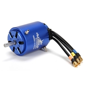 6p Brushless 1000kv 56x87mm Waterproof Marine Motor
