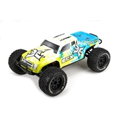 ECX Ruckus 1/10 4WD Monster Truck