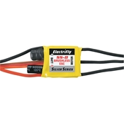 Great Planes Silver Series 8A Brushless ESC 5V/1A BEC