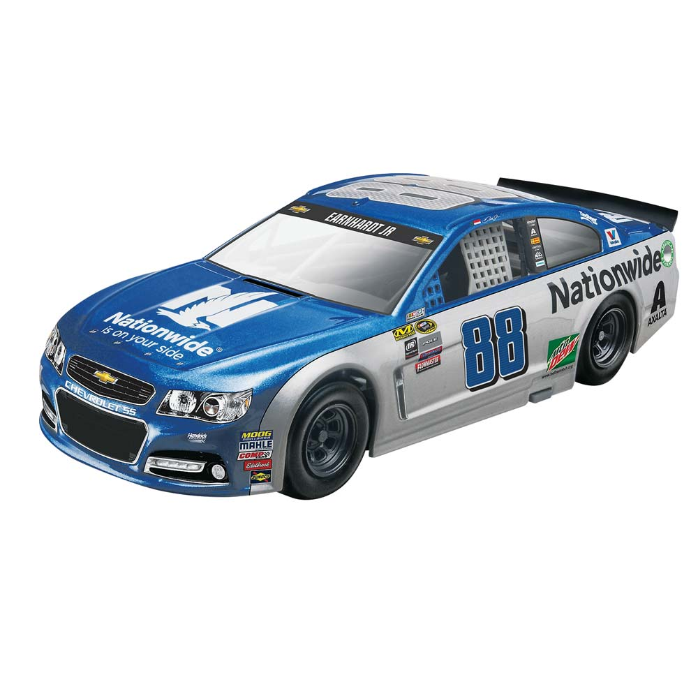 Revell 1/24 #88 Dale Earnhardt Jr. Nationwide Chevy SS