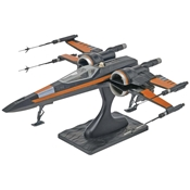 851825 Poes X-Wing Fighter