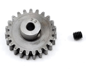 Robinson Racing 32 Pitch Hardened Absolute Pinion, 23T