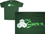 Team Swarm Shirt - Size L