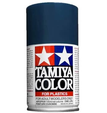 TS-64 DARK MICA BLUE 3oz SPRAY