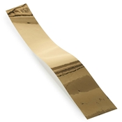 Top Flite Trim MonoKote Gold Chrome