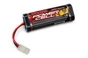 Traxxas power cell 7.2v NiMh 1500mah, Tamiya connector