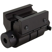 NC Star Red Laser Sight Mount (BLK)
