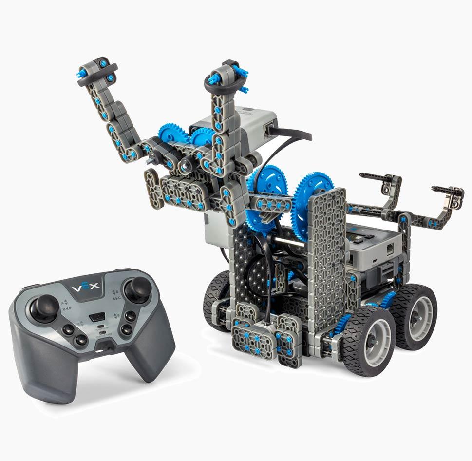 Vex Iq Vex Iq Super Kit 228 2500