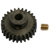 48 Pitch Pinion Gear. 27-Tooth