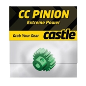 Castle Creations CC 32 Pitch Pinion Gear, 18T