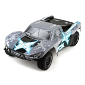 ECX Torment 4WD 1:10 Brushed RTR