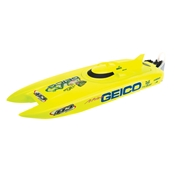 ProBoat CatamaranMiss Geico 2.4Ghz RTR 17 Inch