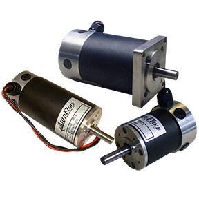 Ampflow Motors
