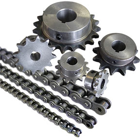 Sprockets and Chain