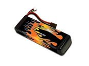 MaxAmps 3S 11.1V LiPo Battery Pack