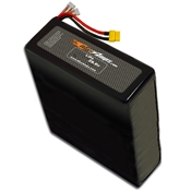 MaxAmps 8S 29.6V LiPo Battery Pack