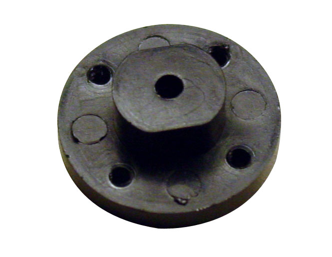 Copal 6V 16mm Planetary Gearmotor 240:1