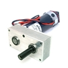 48V Fan-Cooled AmpFlow A28-400 Motor and Reducer
