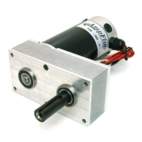 AmpFlow F30-400 Motor with Speed Reducer