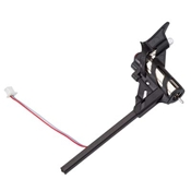 Heli-Max LED Motor/Boom Right Front 1SQ V-Cam